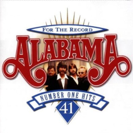 Alabama - For the Record (1998)