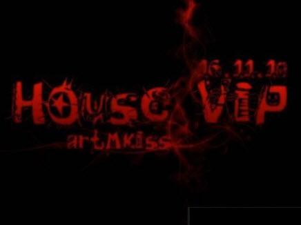 VA - House Vip (16.11.10)