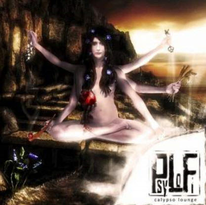 PsyLoFi - Calypso Lounge (2008)