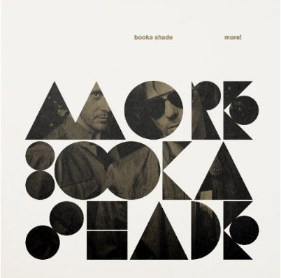 Booka Shade - More! (2010)