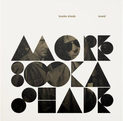 Booka Shade - More! (2010)