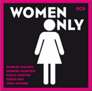 VA-Women Only (2010)