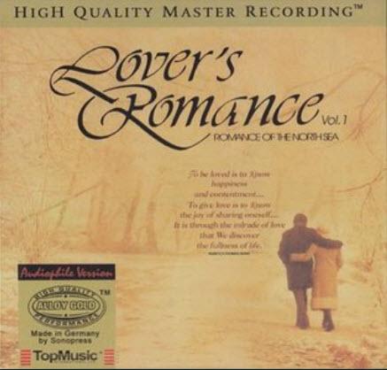 VA - Lover's Romance Vol.1 (2008) [FLAC]
