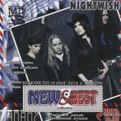 Nightwish - New & Best Collection (2008)