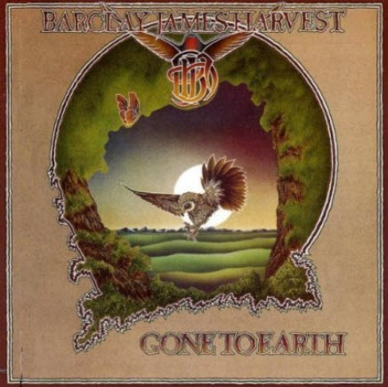 Barclay James Harvest - Gone To Earth (1977/2003)