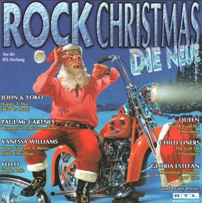 VA - Rock Christmas Vol 5 (1996)
