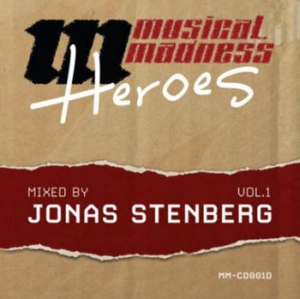 VA - Musical Madness Heroes: Volume 1 (2010)