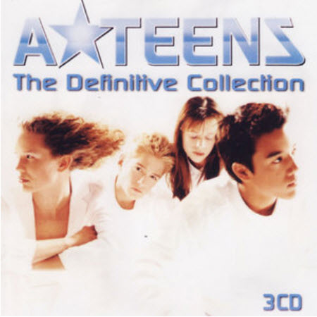 A-Teens - The Definitive Collection (2001)