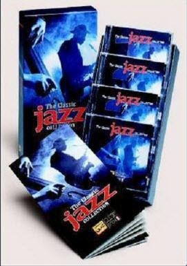 VA - The Classic Jazz Collection (2003)