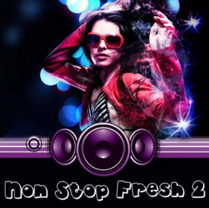 VA - Non Stop Fresh 2 (2010)