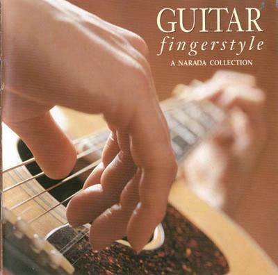VA - Guitar Fingerstyle 1 (1996) [FLAC]