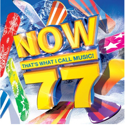 VA - Now That's What I Call Music! 77 (2010)