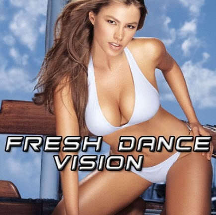 VA - Fresh Dance Vision Vol.17 (2010)