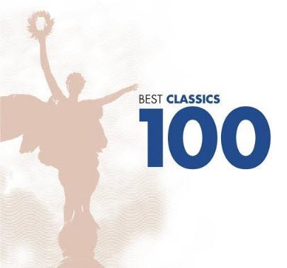 VA - 100 Best Classics Vol. 1 (6CD) - 2004