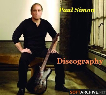 Paul Simon - Discography (1965-2000)