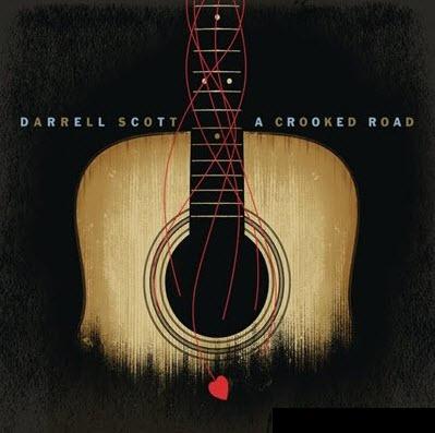 Darrell Scott - A Crooked Road (2010)