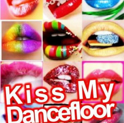 VA - Kiss My Dancefloor (2010)