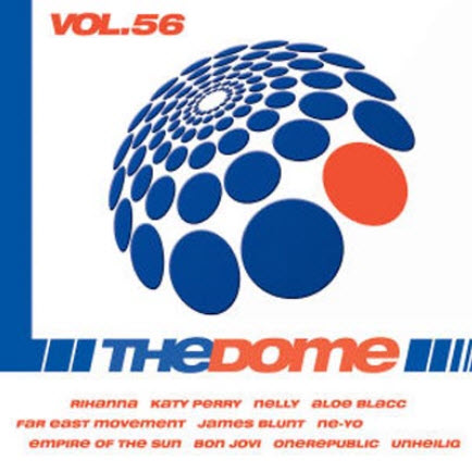 VA - The Dome Vol.56
