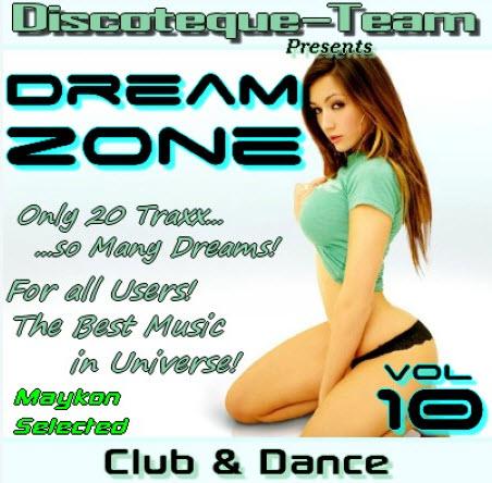 Dream Zone vol. 10 (2010)