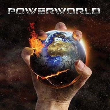 Powerworld - Human Parasite (2010)