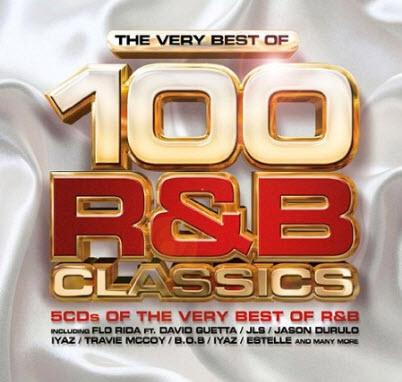 VA ? The Very Best Of 100 R&B Classics (2010)