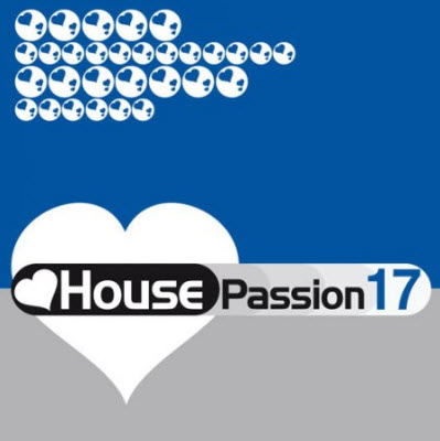 VA - House Passion Vol. 17 (2010)