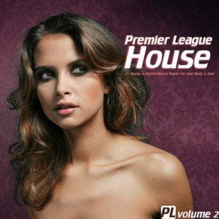 VA - Premier League House Volume 2 (2010)