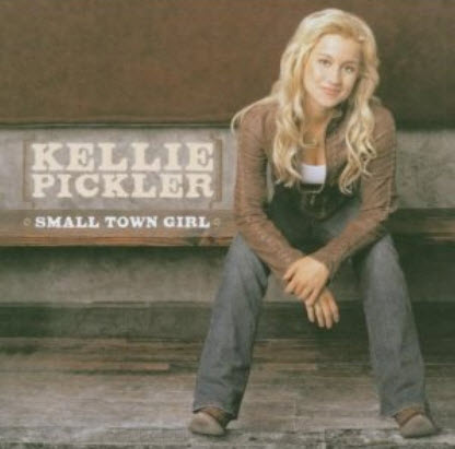 Kellie Pickler � Small Town Girl