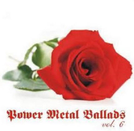 VA - Power Metal Ballads Vol 6 (2010)