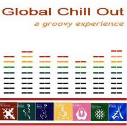 VA - Global Chill Out A Groovy Experience (7CD - 2006)