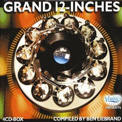 VA - Ben Liebrand: Grand 12 Inches Vol. 1 (2004)