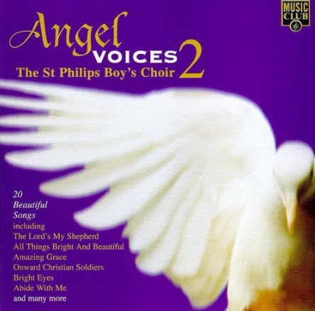 Libera - 1996 - Angel Voices 2