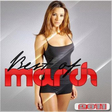 VA - BEST OF MARCH (2011)