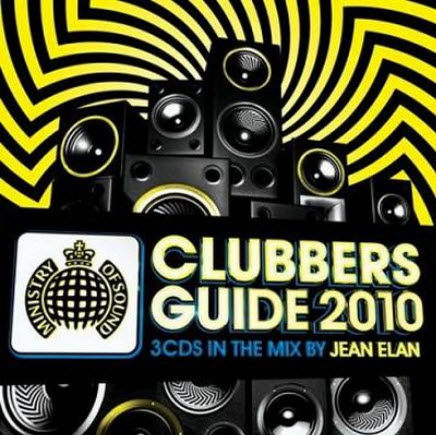 Clubbers Guide (2010) 3CDs in The Mix by Jean Elan