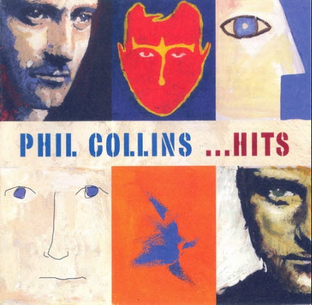 Phil Collins - ...Hits (1998)