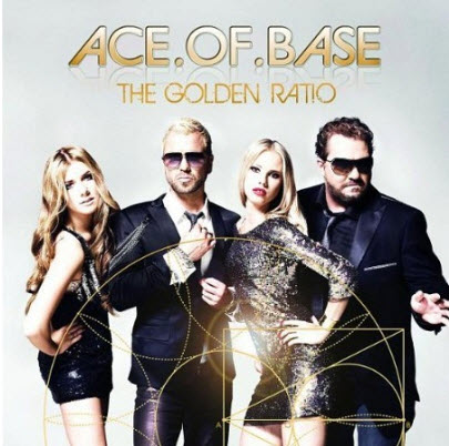 Ace Of Base - The Golden Ratio - 2010