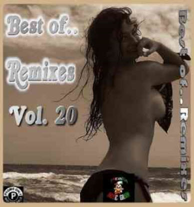 VA - Best of..Remixes vol.20 (2010)