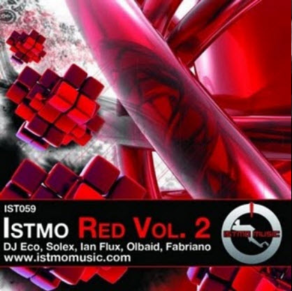 VA - Istmo Red Volume 2 (2010)