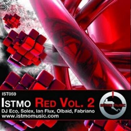 VA - Istmo Red Volume 2 (2010)