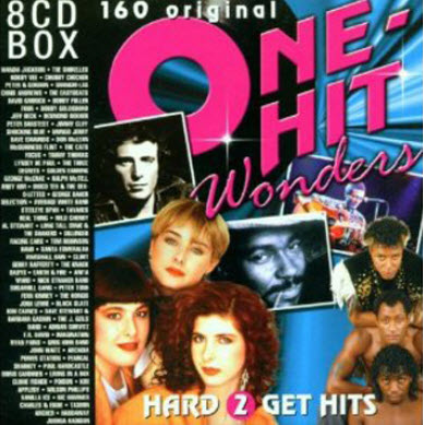 VA - One Hit Wonders: Hard 2 Get Hits (8CD BoxSet) (2002)