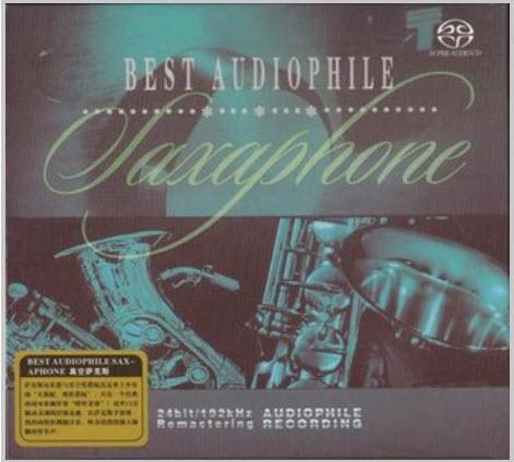 VA - Best Audiophile - Saxaphone (2007) [FLAC]