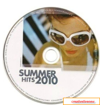 VA - Summer Hits - 2010