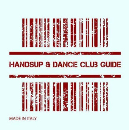 Made In Italy - Handsup & Dance Club Guide (2010)