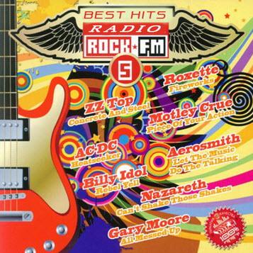 VA - Best Hits Radio Rock FM 5 (2010)