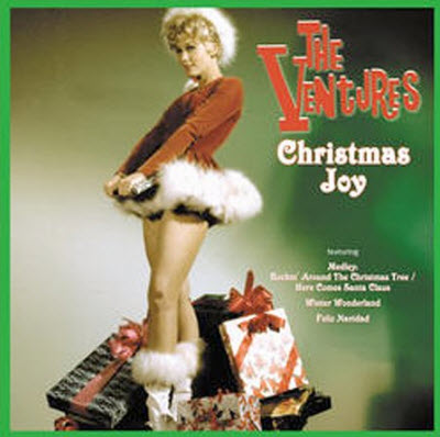 The Ventures - Christmas Joy