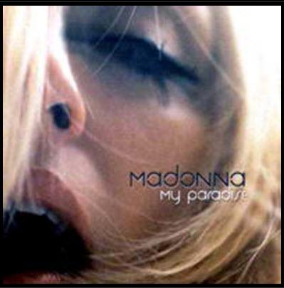 Madonna � My Paradise (The Lounge Album) (2007)