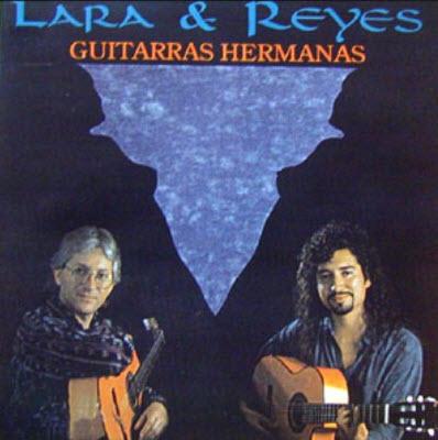 Lara & Reyes - Guitarras Hermanas (1995) FLAC