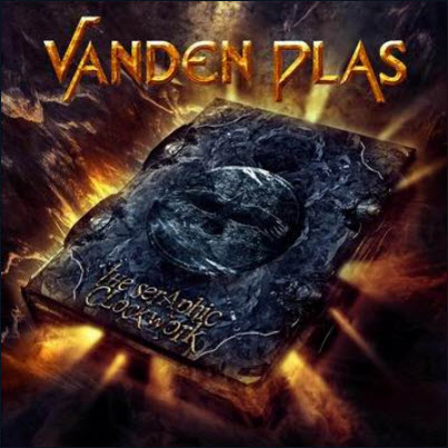 Vanden Plas � The Seraphic Clockwork (2010)