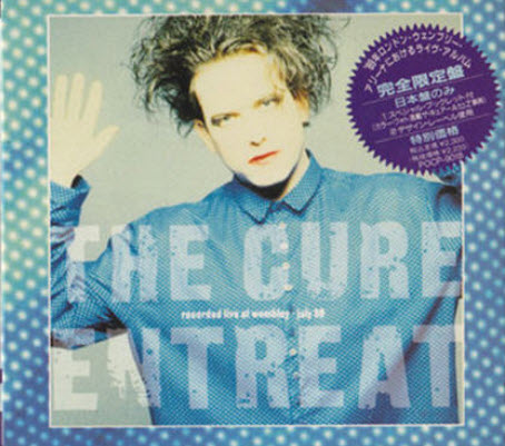 The Cure - Entreat (1990)