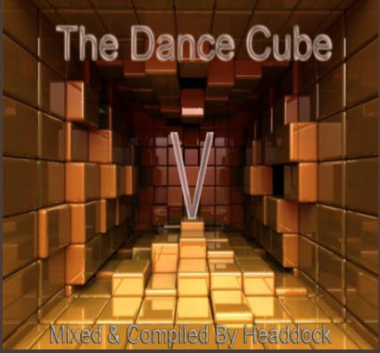 VA - The Dance Cube V (November 2010)
